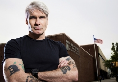 10 Things You Didn't Know About… Henry Rollins!