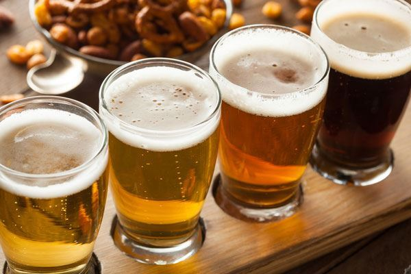 Can Beer Cost Less Than $1.00 in Canada?