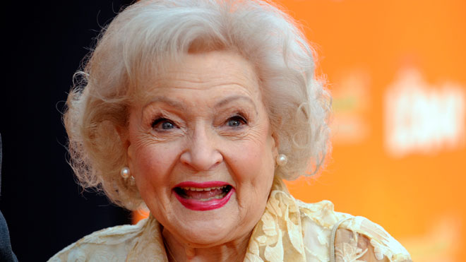 Betty White is Older Than Sliced Bread? And Harvard