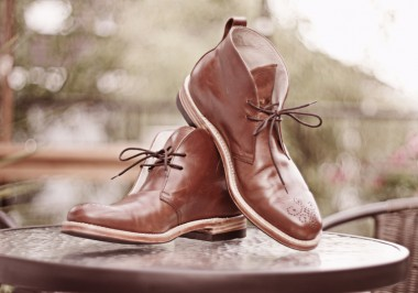 "Modern ""Service Boots"" or the Traditional Favorites, Your Boots Keep on Walking with Dayton Boots Since 1946"