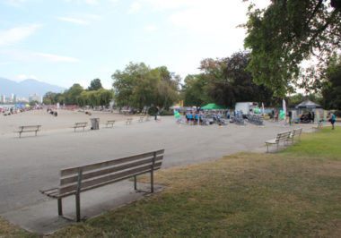 NoiseFest Clears Out Kits Beach.redux