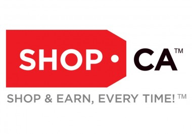 Shop.ca Shop & Earn, Everytime
