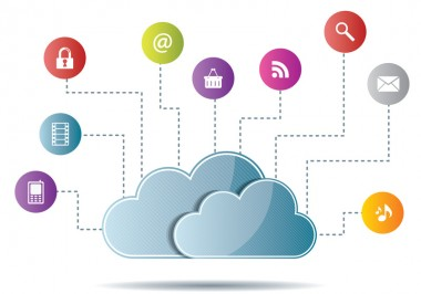 Software Breaks Out-of-the-Box and Moves up into the Cloud