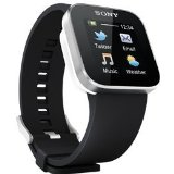 Sony Smartwatch - Amazon