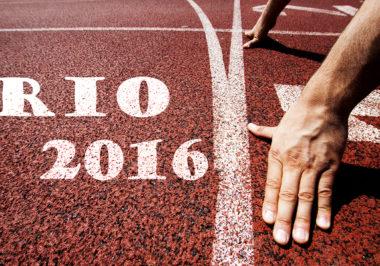 RIO Olympics – Drug Testing Busted…